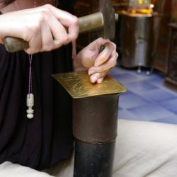 Marokanisches Handwerk