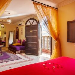 La chambre La Kahana