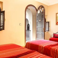 Das Zimmer Berber
