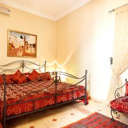 La chambre Casablanca