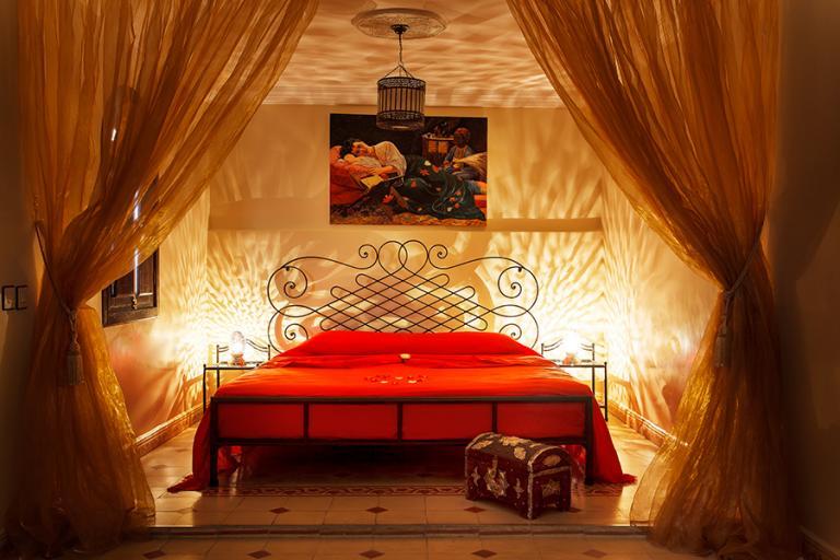 Chambre La Kahana