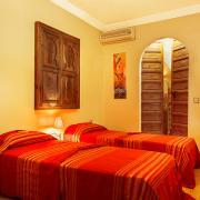 La chambre Berber