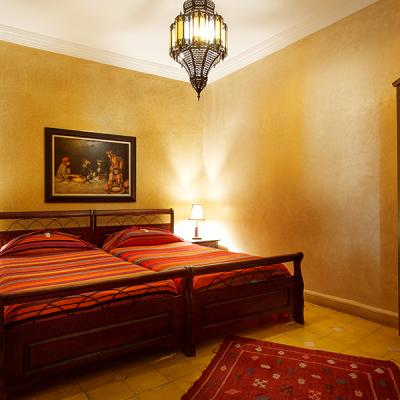 The room Ifrane